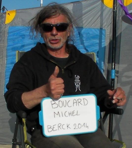 Boucard Michel
