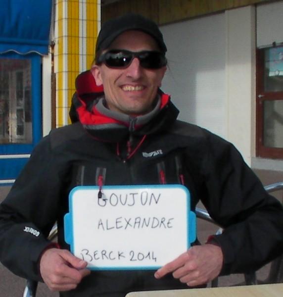 Goujon Alexandre
