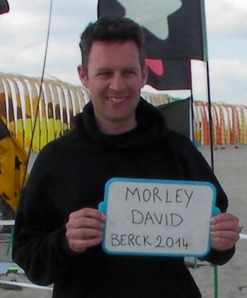 Morley David