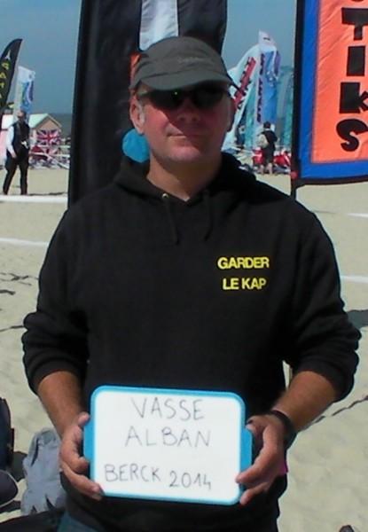 Vasse Alban