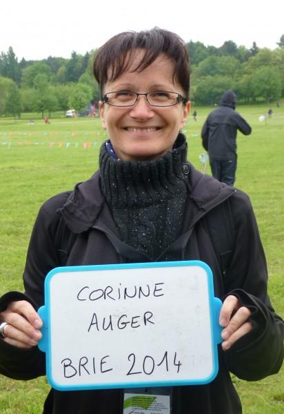Auger Corinne