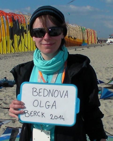 Bednova Olga