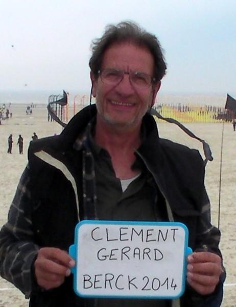 Clémant Gérard