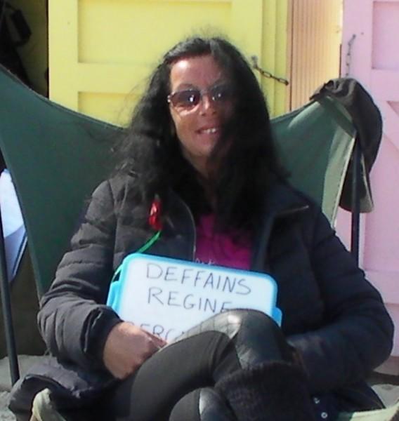 Deffains Régine