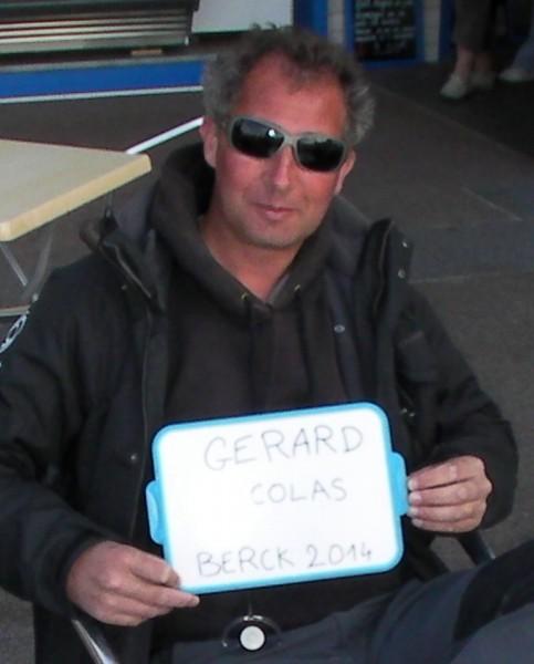 Gérard Nicolas