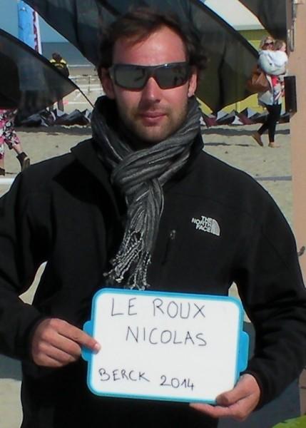 Le Roux Nicolas