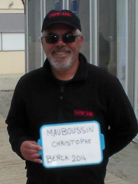 Mauboussin Christophe