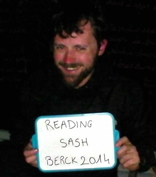 Reading Sash