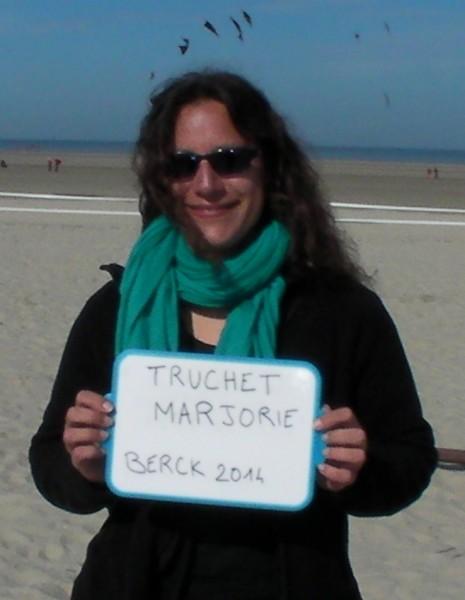 Truchet Marjorie