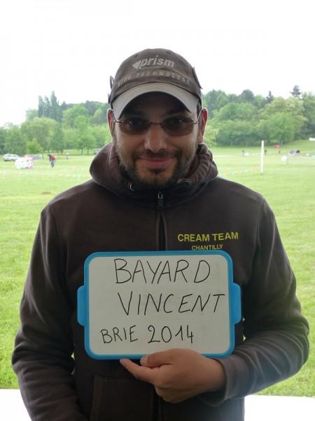 Bayard Vincent