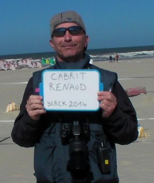 Cabrit Renaud