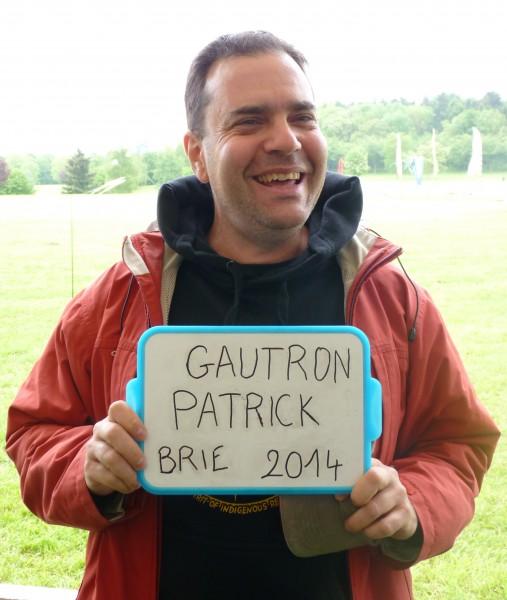 Gautron Patrick