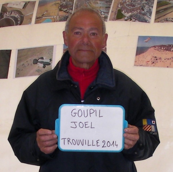 Goupil Joel