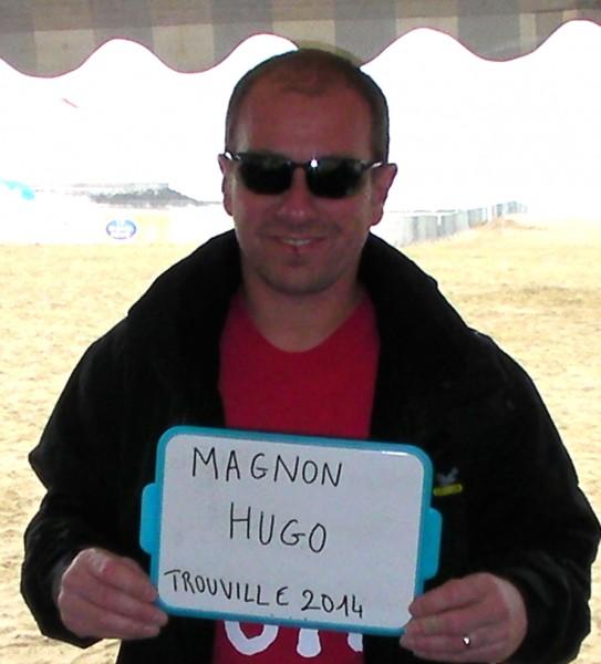 Magnon Hugo
