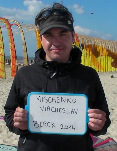 Mishchenko Viacheslav
