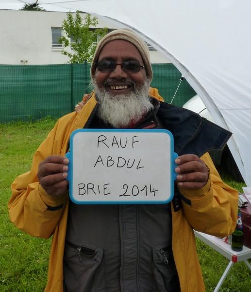 Rauf Abdul