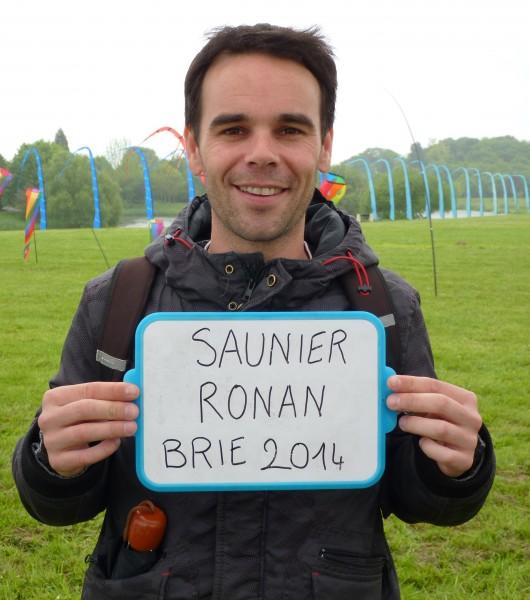 Saunier Ronan