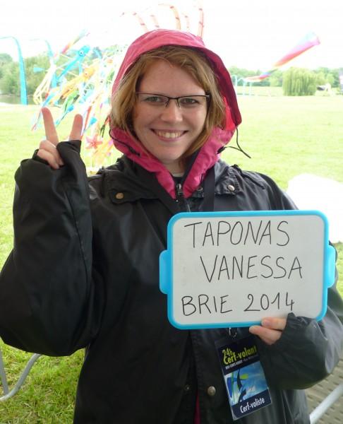 Taponas Vanessa