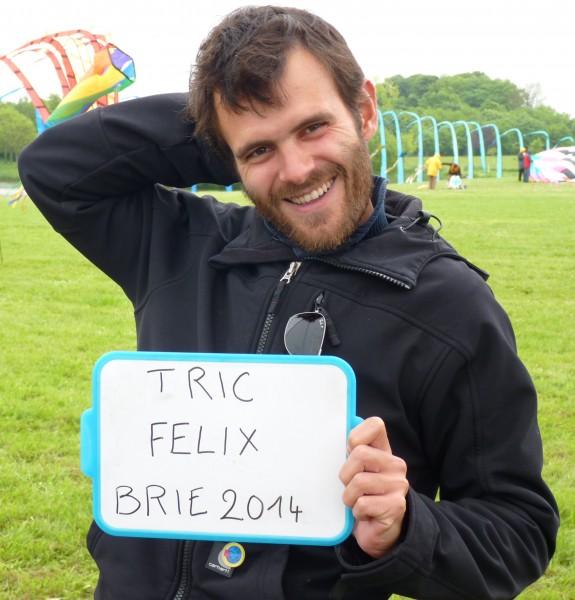 Tric Felix
