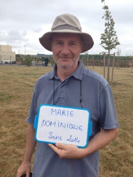 Marie Dominique