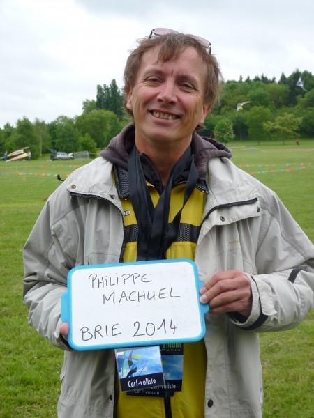Machuel Philippe