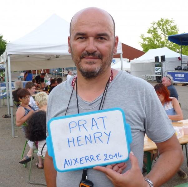 Prat Henry
