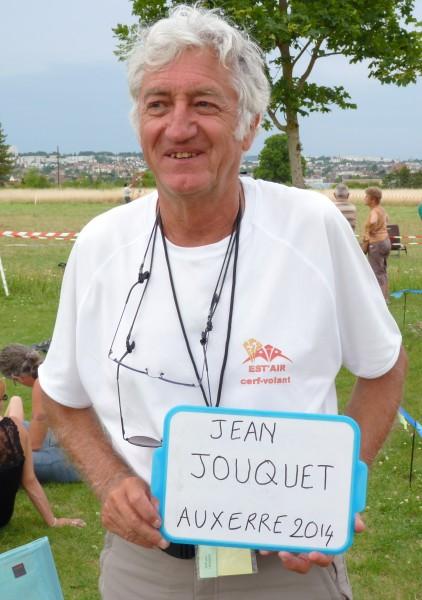 Jouquet Jean