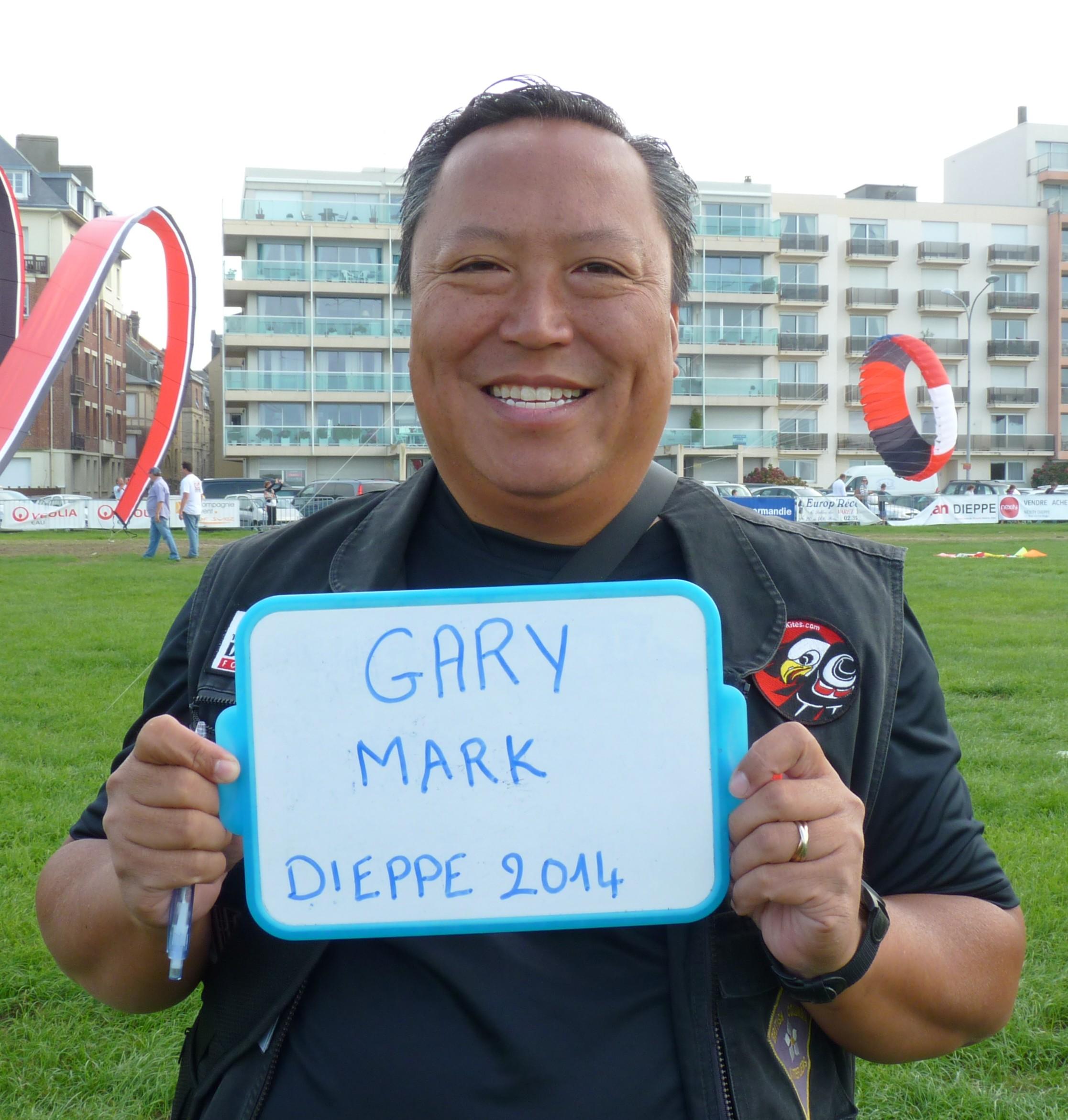 Mark Gary